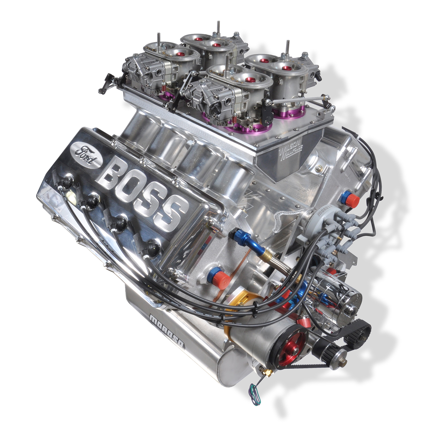 Category engines