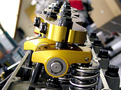 Cleveland Power And Performance >> Stud Girdles   Jon Kaase Racing Engines